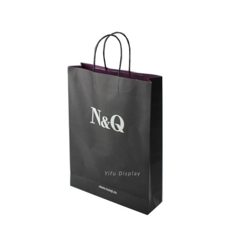 Fashion Shopping Paper Bag CB019