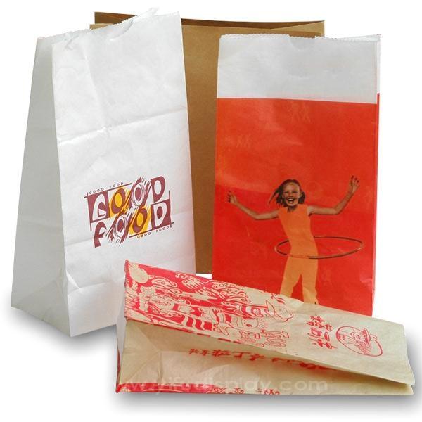 Fast Food Bag CB009