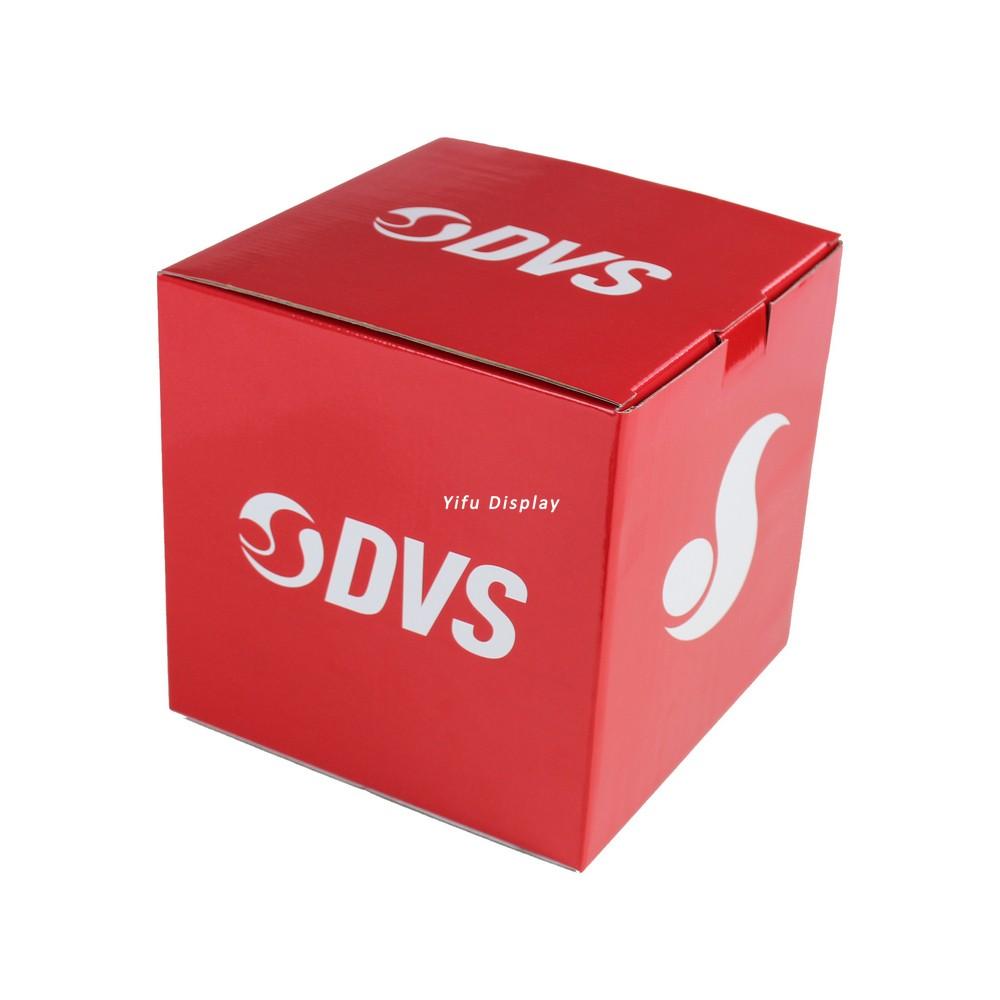 Paper Display Box CB008