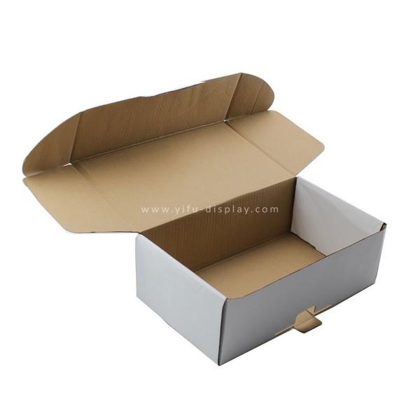 White Paper Box CB012