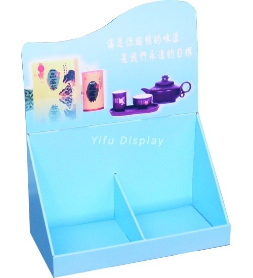 Paper POP Display CP005