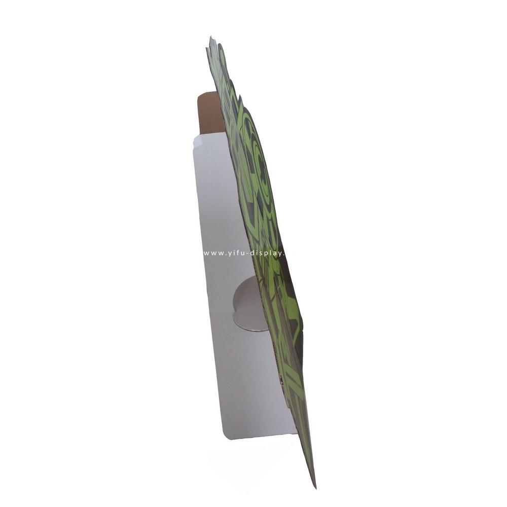 Paper Standee Display