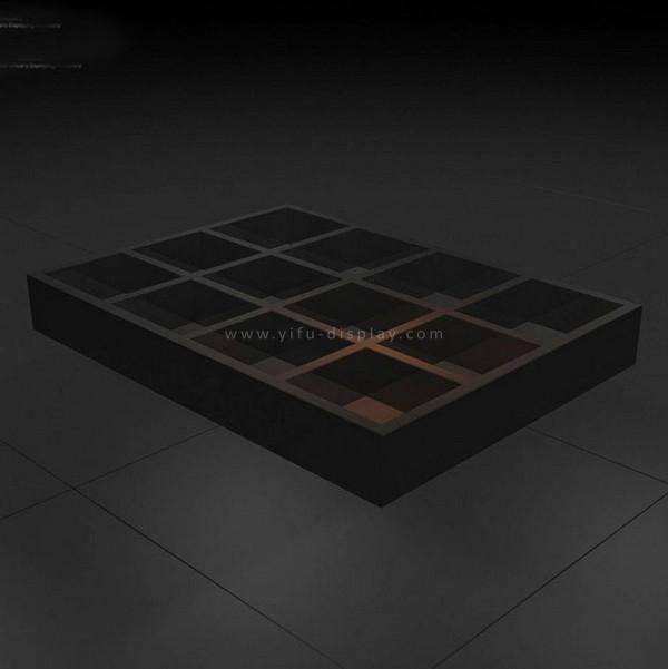 Wood Display Box WS008