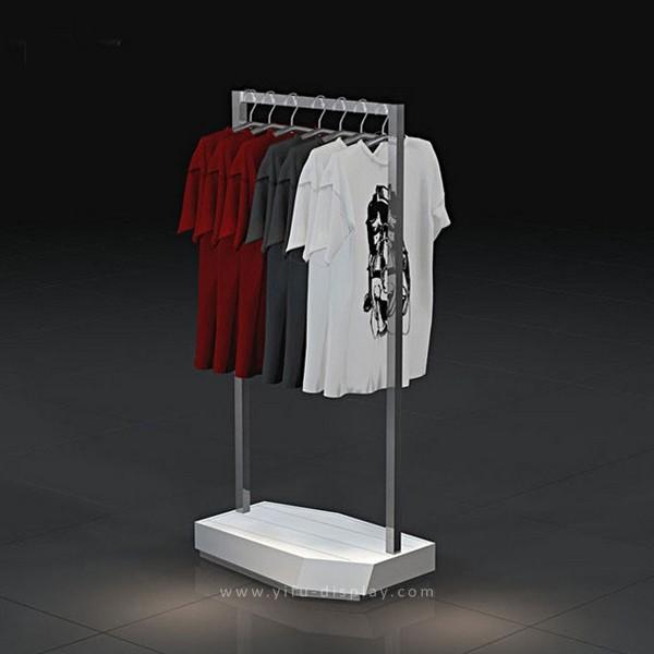Fashion Clothing Display WS006