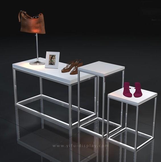 Fashion Wooden Shelves WS004