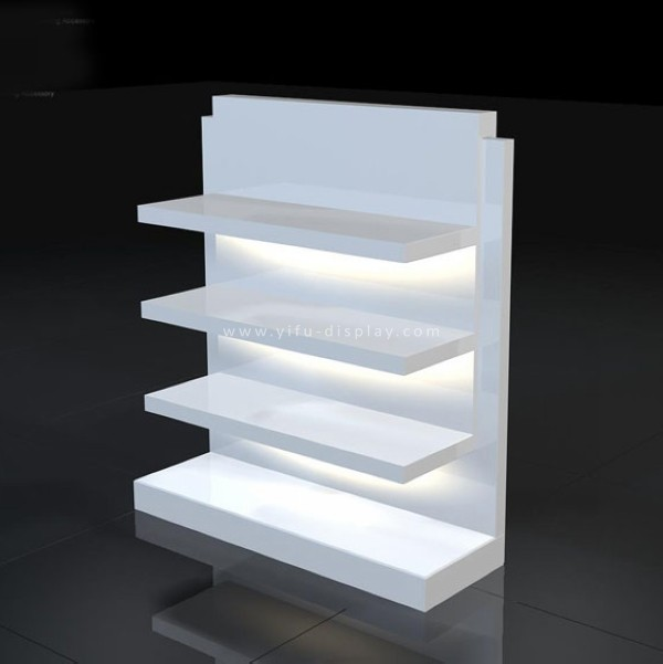 Fashion Wooden Shoe Shelves WS010