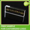 Custom Acrylic Logo Block