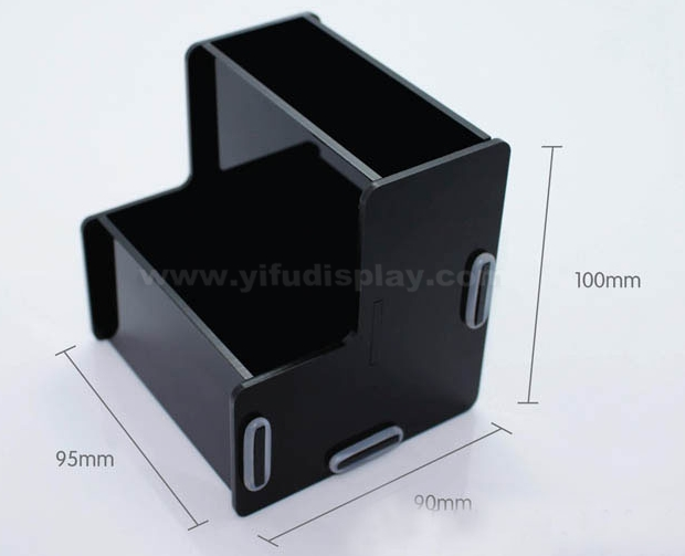 Acrylic Pen Holder PD004