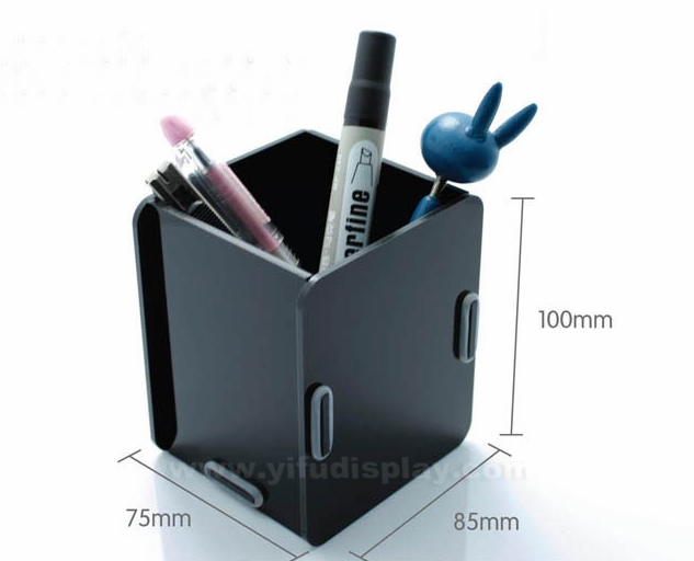 Acrylic Pen Holder PD005